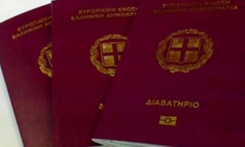 Ηράκλειο: Συλλήψεις αλλοδαπών για πλαστογραφία