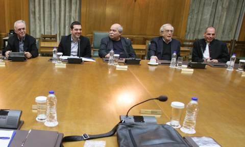 Το κυβερνητικό Συμβούλιο ενέκρινε ομόφωνα τη λίστα μεταρρυθμίσεων