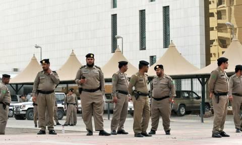 Σαουδική Αραβία: Ένοπλοι τραυμάτισαν δύο αστυνομικούς στο Ριάντ