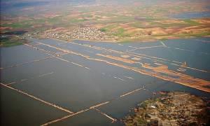 Σε κατάσταση συναγερμού οι Σέρρες από τις σφοδρές πλημμύρες (video)