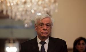Στην Κύπρο ο Παυλόπουλος - Πρώτη επίσημη επίσκεψη στο εξωτερικό