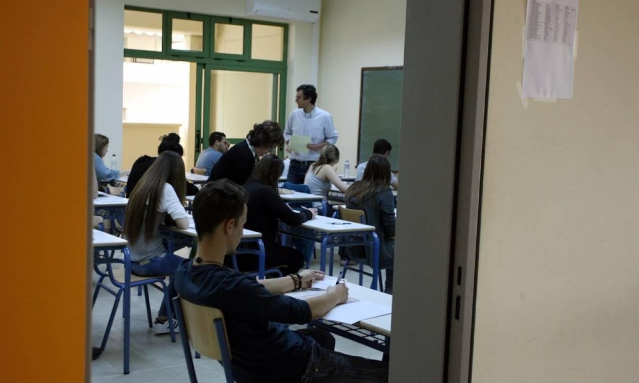 Πανελλαδικές 2015: Νέο σύστημα εξετάσεων