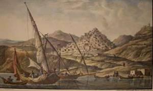 Μπενάκη: Ναυτότοποι, Ναυτικές Πολιτείες και Λιμάνια του Ιονίου και του Αιγαίου