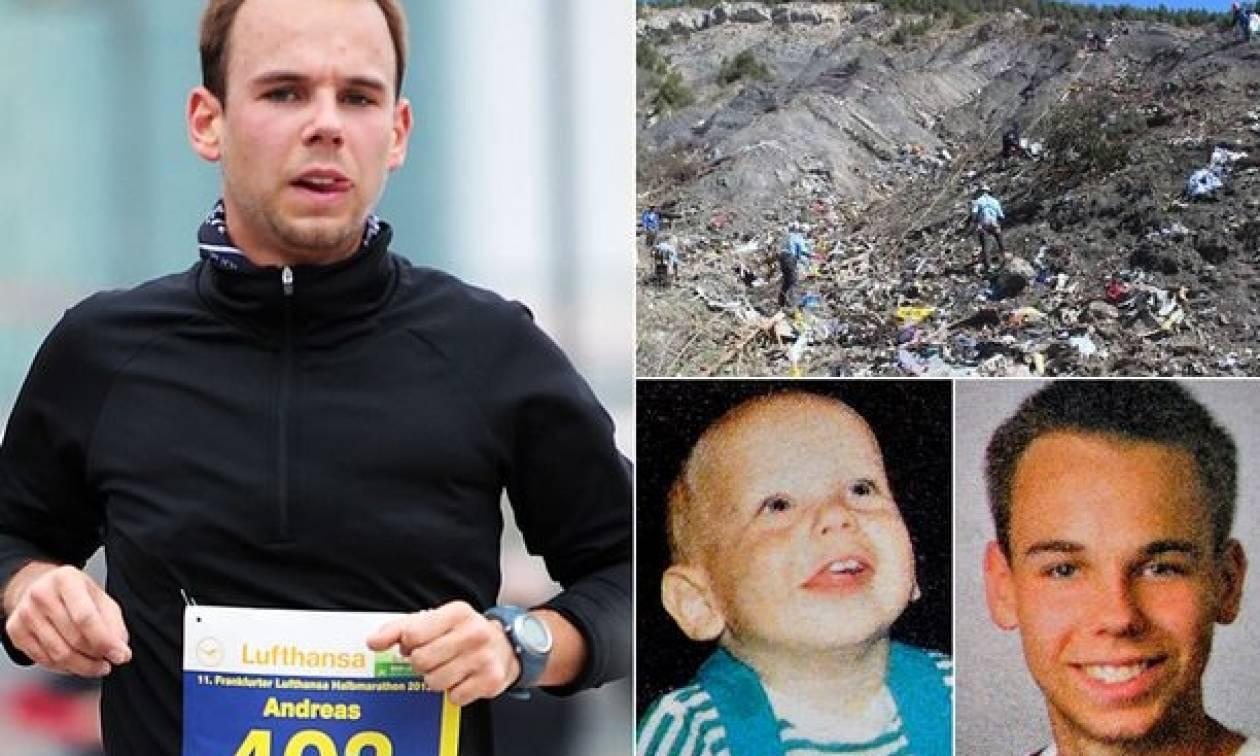 Αντρέας Λούμπιτς: Το «χαμογελαστό αγόρι» που σκόρπισε το θάνατο (photos)