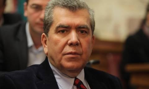 Μητρόπουλος: Και στη δραχμή να πάμε, το χρέος θα το πληρώσουμε