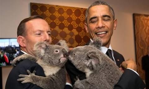 G20: Διέρρευσαν τα στοιχεία των ηγετών από λάθος υπαλλήλου