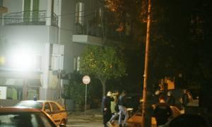 Ανάληψη ευθύνης για την επίθεση στο Αστυνομικό Τμήμα Δάφνης