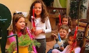 Γονείς προσοχή: Έτσι θα προστατέψετε τα παιδιά σας από τους κινδύνους του Πάσχα!