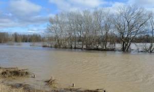 Έκτακτη σύσκεψη για τις πλημμύρες στις Σέρρες