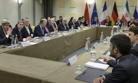 Ρωσία: Αισιοδοξία για λύση στο ζήτημα των πυρηνικών του Ιράν