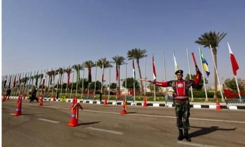 Οι αραβικές χώρες θα δημιουργήσουν ενιαίο στρατό