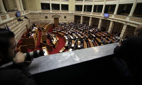 Βουλή: Ερωτήσεις για τις δηλώσεις Καμμένου περί συνεκμετάλλευσης πόρων