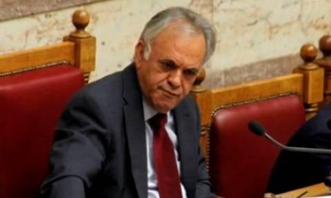 Επίθεση υπαλλήλων λιμανιών κατά Δραγασάκη για χειρισμούς σε COSCO