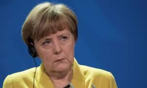 Μέρκελ: Πρέπει να είναι αποτελεσματικές οι μεταρρυθμίσεις που θα προτείνει η Ελλάδα