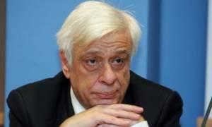 Παυλόπουλος: Αδιανόητο, χώρα της ΕΕ να σκέφτεται με όρους εκβιασμών