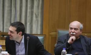 Βούτσης: Νέα υπηρεσία για τον έλεγχο των ΟΤΑ
