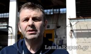 Λαμία: Στον εισαγγελέα βρέθηκε ο Απ. Γκλέτσος (videos)