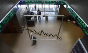 Χρηματιστήριο Αθηνών: Κλείσιμο με άνοδο 0,53%