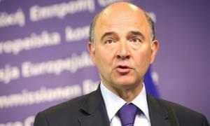 Μοσκοβισί: Δύσκολες οι διαπραγματεύσεις – Η Ελλάδα να σεβαστεί τις δεσμεύσεις της