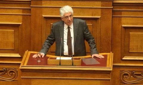 Παρασκευόπουλος: Δεν υπάρχει δυνατότητα αλλαγής χώρου για τη δίκη της ΧΑ