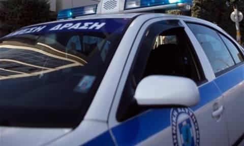 Ασπρόπυργος: Αστυνομικοί - μαϊμού λήστεψαν οδηγό φορτηγού