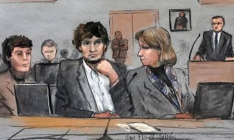 ΗΠΑ: Ξεκινούν οι καταθέσεις μαρτύρων υπεράσπισης στη δίκη Τσαρνάεφ