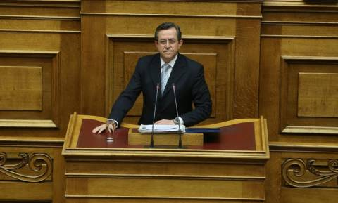 Νικολόπουλος: «Είναι σοβαρή και επικίνδυνη η κατάσταση στη Βουλή» (video)