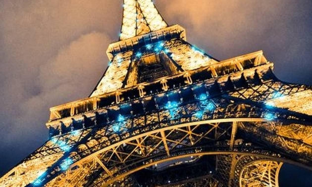 H Google τιμά τα 126α γενέθλια του Πύργου του Άιφελ (Photos)