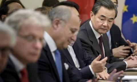 Λωζάνη: Τελευταίες ώρες του διπλωματικού μαραθωνίου για τα πυρηνικά