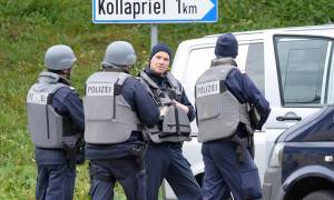 Αυστρία: Κατηγορούμενος για τρομοκρατία ετών 14!