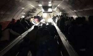 Τουρκία: Χάος λόγω μπλακ άουτ σε πολλές πόλεις