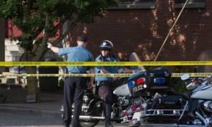 ΗΠΑ: Πυροβολισμοί σε νοσοκομείο της Βιρτζίνια και απόδραση κρατουμένου (video)