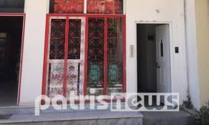 Νεκρός 25χρονος από πυρκαγιά σε σπίτι στα Λεχαινά