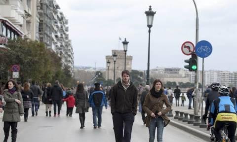 Κυκλοφοριακές ρυθμίσεις στη Θεσσαλονίκη λόγω των έργων του Μετρό