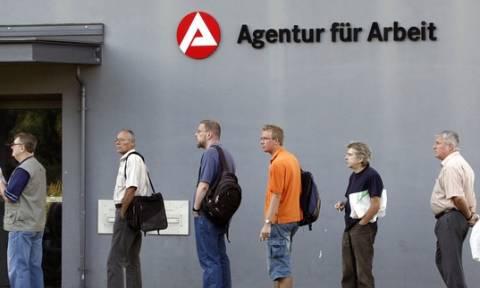 Γερμανία: Νέα μείωση του ποσοστού ανεργίας