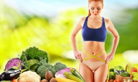 Οι τέσσερις τροφές που θα εκτοξεύσουν τον μεταβολισμό σας