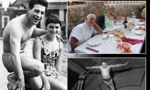 Σοκ στη Βρετανία για τη δολοφονία βετεράνου αθλητή και της συζύγου του