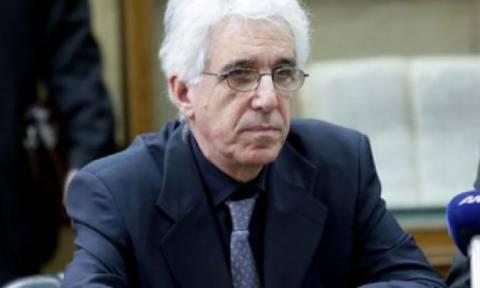 Απάντηση Παρασκευόπουλου στους εισαγγελείς για το νομοσχέδιο των φυλακών