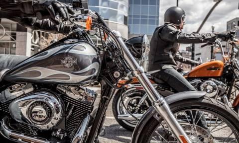 Harley Davidson: Το Harley On Tour 2015 στην Ελλάδα