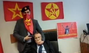 Τουρκία: Υπέκυψε στα τραύματά του ο εισαγγελέας