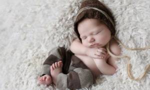 Πώς θα βοηθήσετε το μωράκι σας να ξεχωρίσει τη μέρα από τη νύχτα!