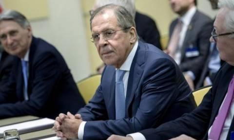 Λαβρόφ: Υπήρξε μια προκαταρκτική συμφωνία σχετικά με το πυρηνικό πρόγραμμα του Ιράν
