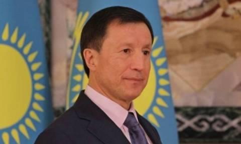 Το Μουντιάλ του 2026 θέλει το Καζακστάν