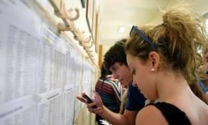 Πανελλήνιες εξετάσεις 2015: Σε ποιες σχολές θα εκτοξευθούν οι βάσεις