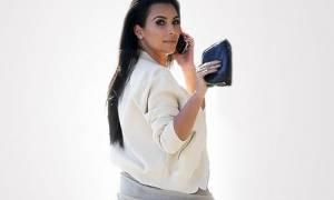 H Kim Kardashian αφαίρεσε τη σιλικόνη από τα οπίσθιά της & σας έχουμε τα ντοκουμέντα!