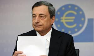 Για τον ELA αποφασίζει την Τετάρτη η ΕΚΤ