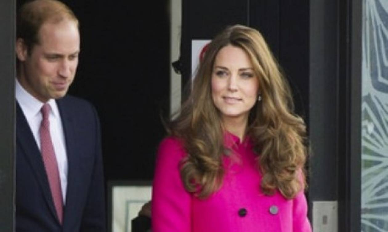 Kate Middleton: Ποιοι ξέρουν το όνομα και το φύλο του μωρού; Σας τα αποκαλύπτουμε!
