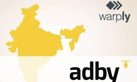 Στην αγορά της Ινδίας η Warply