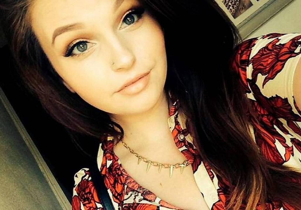 Πέθανε στα 19 της παίκτρια του X Factor
