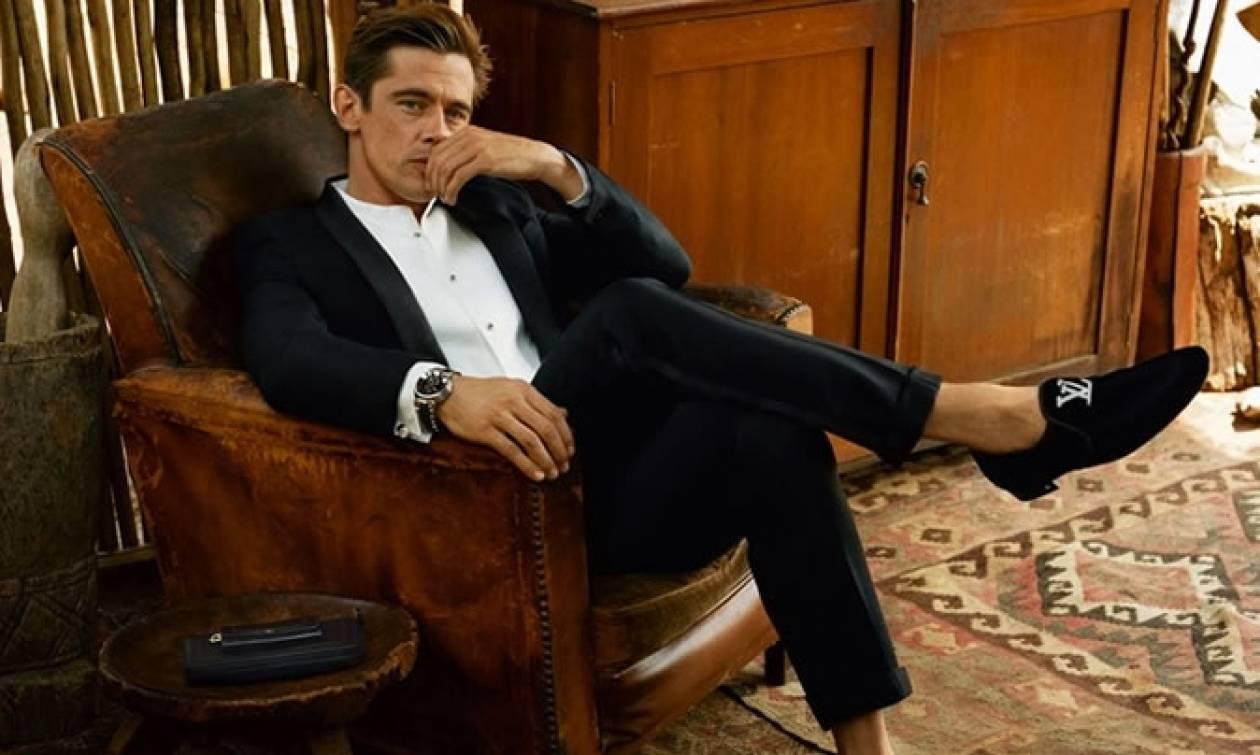 Θες να φορέσεις κοστούμι και να ξεχωρίζεις  (photos) - Newsbomb 3719f2131f3